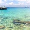 Mergulho de praia no Arrecife Paraíso - Cozumel, México