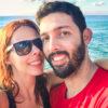 Felicidade pós mergulho estampada! - Cozumel, México