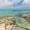 Mergulho de praia, no Arrecife Paraíso - Cozumel, México