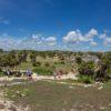 Zona Arqueológica de Tulum, México