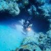 Mergulho em Palancar Caves - Cozumel, México