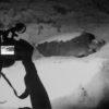 Making of documentário sobre as Tartarugas Marinhas - Cozumel, México