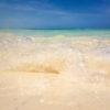 Ah, o mar de Cancún! - México