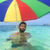 Na praia, sim, mas não no sol! - Cancún, México.