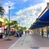 Passeio pelo centro de Cozumel - México.
