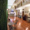 Hotel Templo Mayor - Cidade do México.