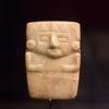 Detalhe no Museu do Templo Mayor - Cidade do México