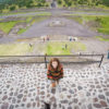 Teotihuacan - Cidade do México